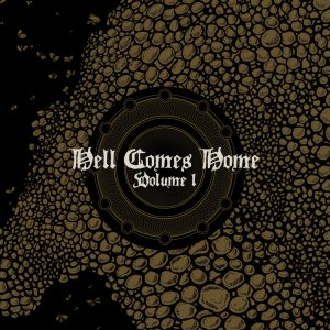 Various Artists - Hell Comes Home Volume 1 cover art