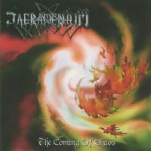 Sacramentum - The Coming of Chaos cover art