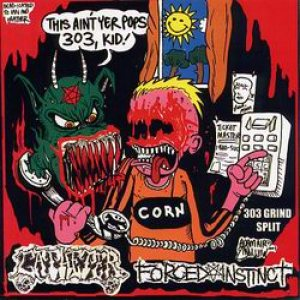 Catheter - 303 Grind Split cover art
