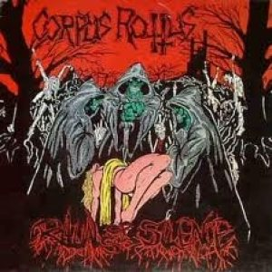 Corpus Rottus - Rituals of Silence cover art