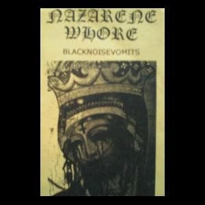 Nazarene Whore - Ritual of Anus cover art