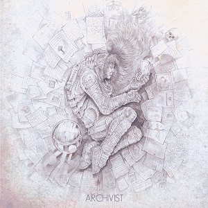 Archivist - Archivist cover art