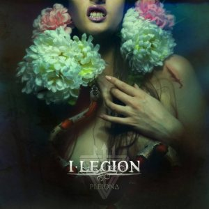 I Legion - Pleiona cover art