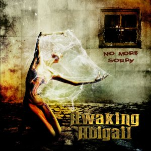 Awaking Abigail - No More Sorry cover art