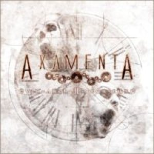 Axamenta - Ever-Arch-I-Tech-Ture cover art