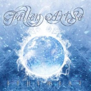 Fallen Arise - Ethereal cover art