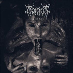 Odious - Skin Age cover art