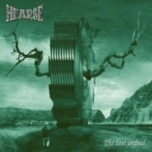 Hearse - The Last Ordeal cover art