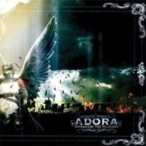 Adora - Safeguard the Helpless cover art