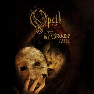 Opeth - The Roundhouse Tapes cover art