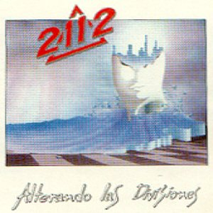 2112 - Alterando Las Divisiones cover art