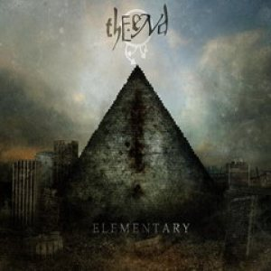 The End - Elementary cover art