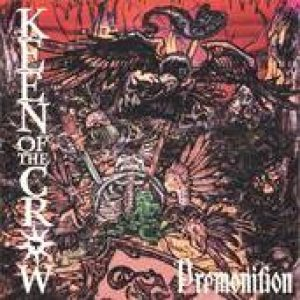 Keen of the Crow - Premonition cover art