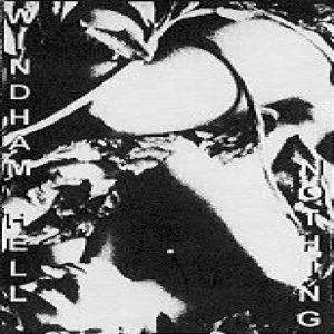 Windham Hell - Windham Hell / Nothing cover art