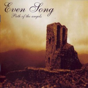 Evensong - Path of the Angels cover art
