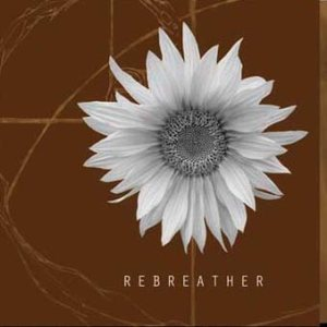 Rebreather - Sunflower cover art