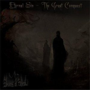 Shores of Sheol - Eternal Sin - the Great Conquest cover art