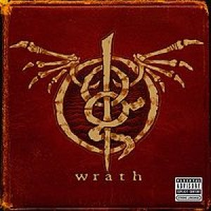 Lamb of God - Wrath cover art