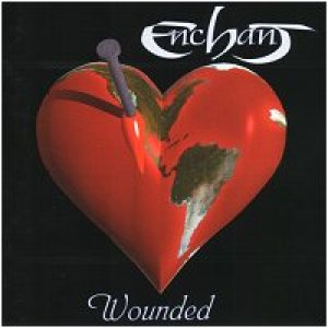 Enchant - Wounded cover art
