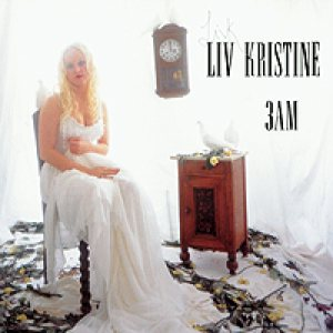 Liv Kristine - 3AM. cover art