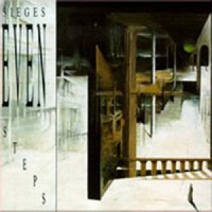 Sieges Even - Steps cover art