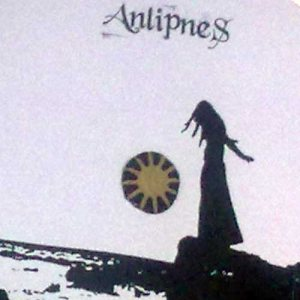 Anlipnes - Empty Skies cover art