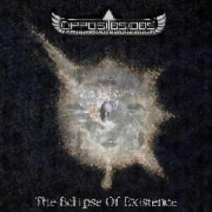 Opposite Sides - The Eclipse of Existence cover art