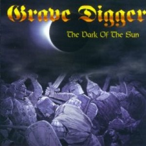 Grave Digger - The Dark of the Sun cover art