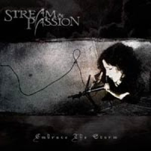 Stream Of Passion - Embrace the Storm cover art
