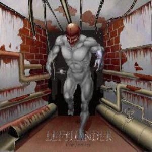 Lefthander - Condemned cover art