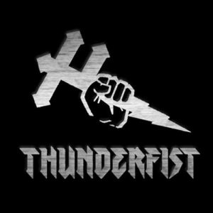 Thunderfist - Thunderfist Demo cover art