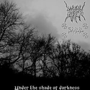 Omen - Under the Shade of Darkness cover art