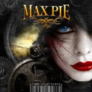 Max Pie - Initial Process cover art
