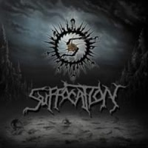 Suffocation - Suffocation cover art
