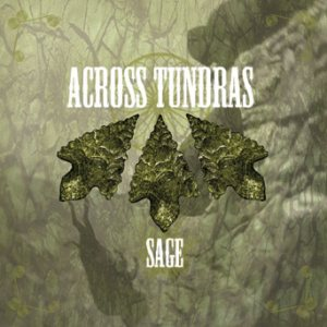 Across Tundras - Sage cover art