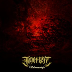 Incrost - Valonmurtaja cover art