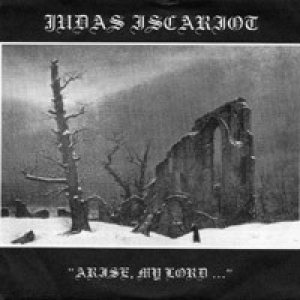 Judas Iscariot - Arise, My Lord cover art