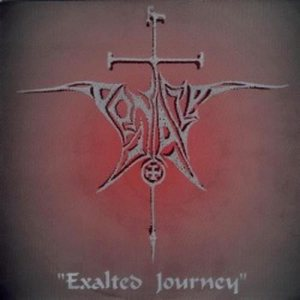 Pentacle - Exalted Journey cover art