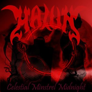 Halun - Celestial Minstrel Midnight cover art