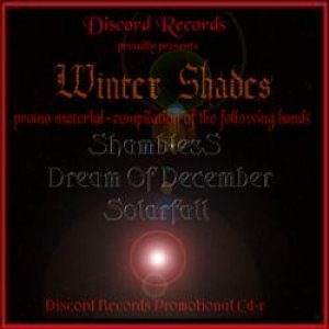 Shambless - Winter Shades cover art