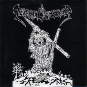 Impetigo - Transgressor / Impetigo cover art