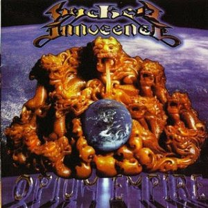 Wicked Innocence - Opium Empire cover art
