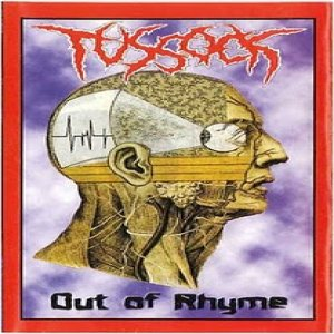 Tussock - Out of Rhyme cover art
