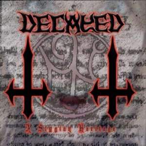Decayed - A Stygian Heritage cover art