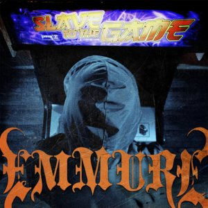 Emmure - Slave to the Game cover art