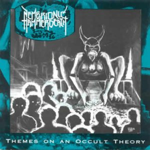 Nembrionic Hammerdeath - Themes on an Occult Theory cover art