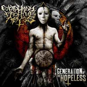 Epiphany from the Abyss - Generation of the Hopeless cover art
