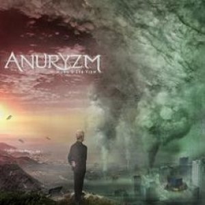 Anuryzm - Worm's Eye View cover art