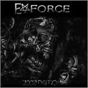 E-Force - Demo 2002 cover art