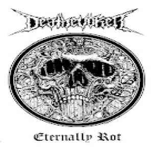 Deathevoker - Eternally Rot cover art